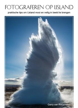 Fotograferen op IJsland