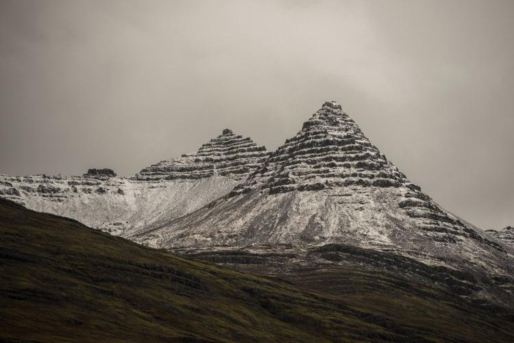 sneeuwtoppen