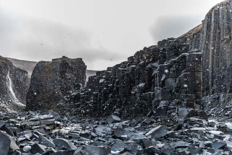Stuðlagil