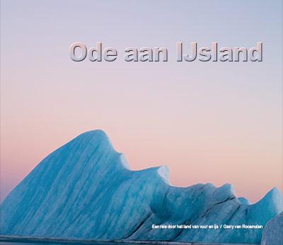 Ode aan IJsland