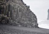 De basaltkolommen van Reynisfjara