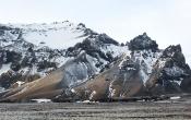 Vlakbij de ijsgrot