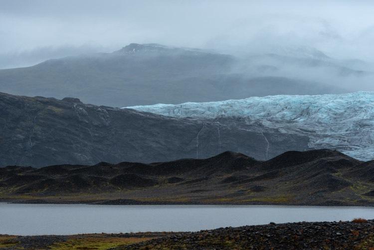 Gletsjer tong