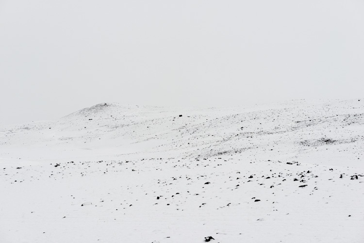 Noord oost ijsland