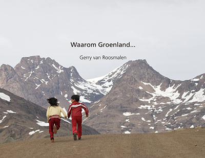 Waarom Groenland - I-Book
